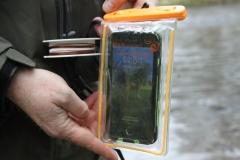 Luminous Phone Water Protector