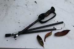 TW01 Collapsible Wading Staff