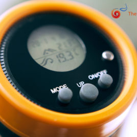 TW07 LCD