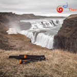 Thermowade research - Iceland