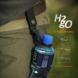 Smart Bottle Holder