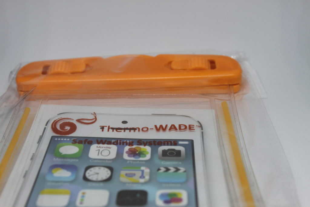 Water proof case for mobile phone